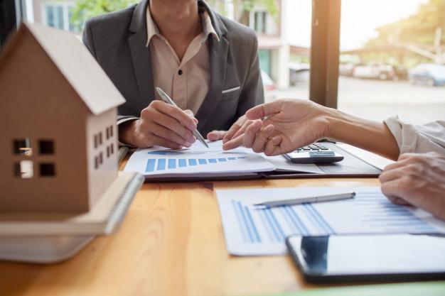 Strategi Sukses Menjadi Marketing Property Profesional
