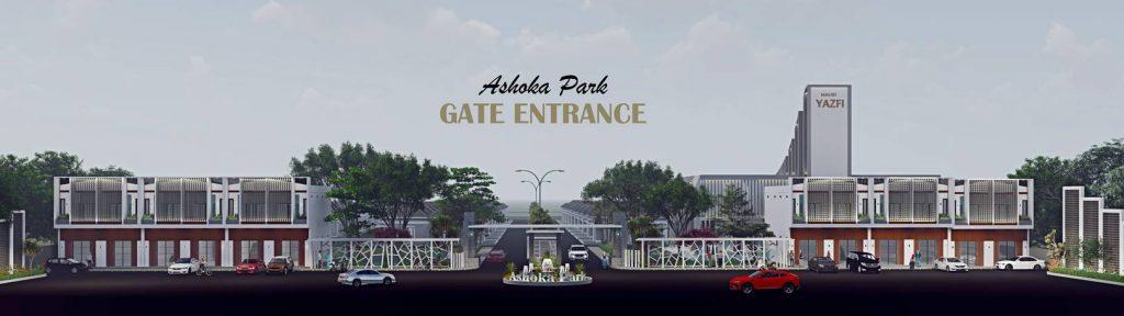 Perumahan Ashoka Park Bogor Murah Terbaik