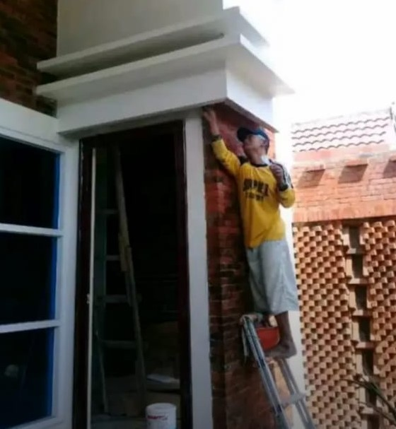 Jasa Tukang Bangunan Murah Sidoarjo Surabaya Bergaransi