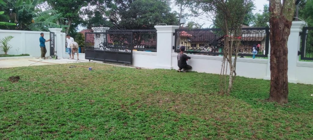 Bengkel Las Murah Bergaransi Banten Jabodetabek