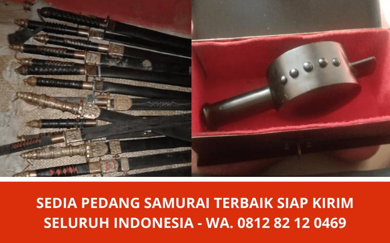 Sedia Pedang Samurai Murah Kualitas Terbaik Terpercaya