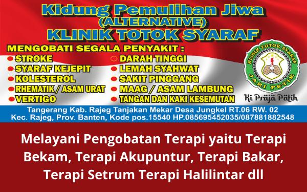 Layanan Jasa Kesehatan Terpercaya di Tangerang
