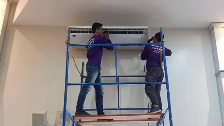Cara Mudah Memperbaiki AC Rusak di Batam dan Sekitarnya