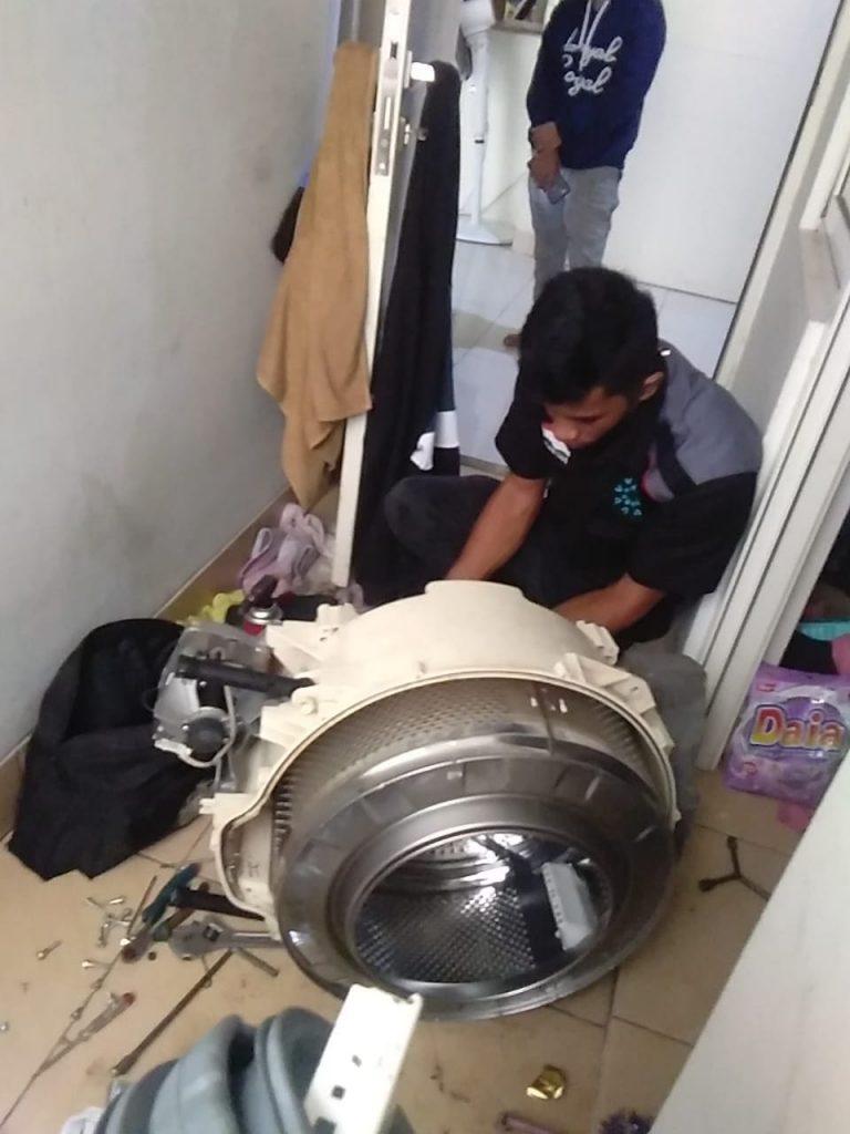 Service AC Murah Bergaransi Jakarta Bekasi Panggilan 24 Jam