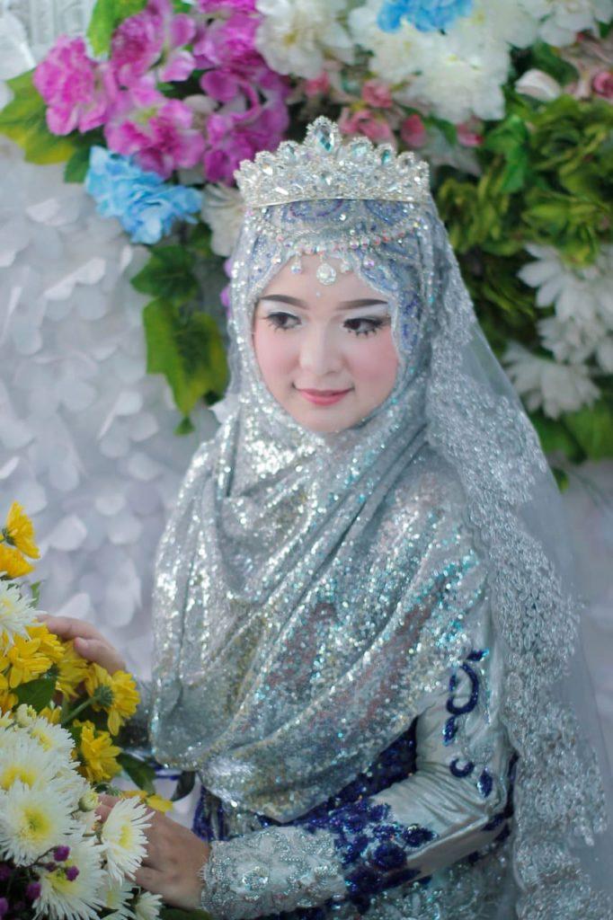 Jasa Make Up Artis Rias Pengantin Murah Kudus Jawa Tengah
