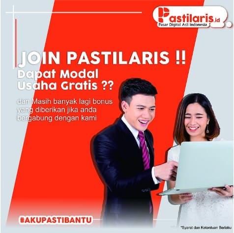 Rahasia Pasif Income Online Bersama PastiLaris.id