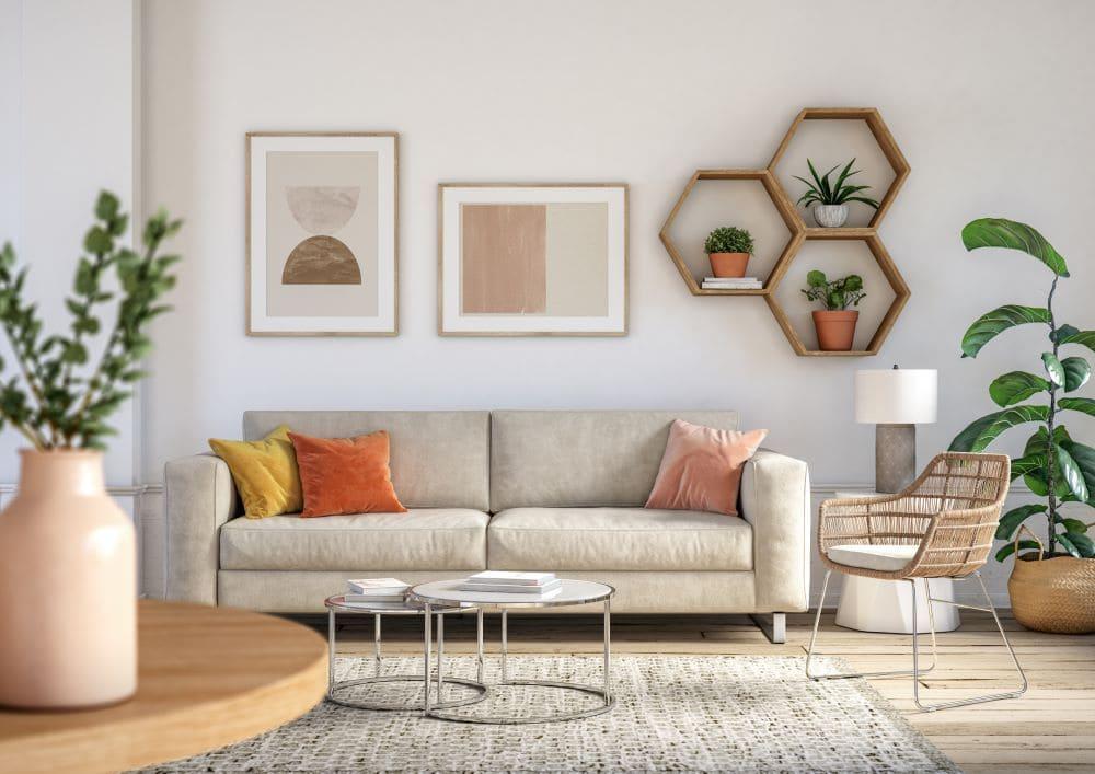 Jasa Furniture Interior Bogor Murah Terpercaya