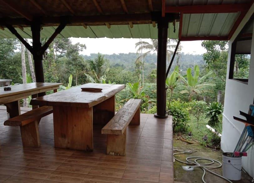 Jual Rumah Villa Murah di Sukabumi Palasari Hilir