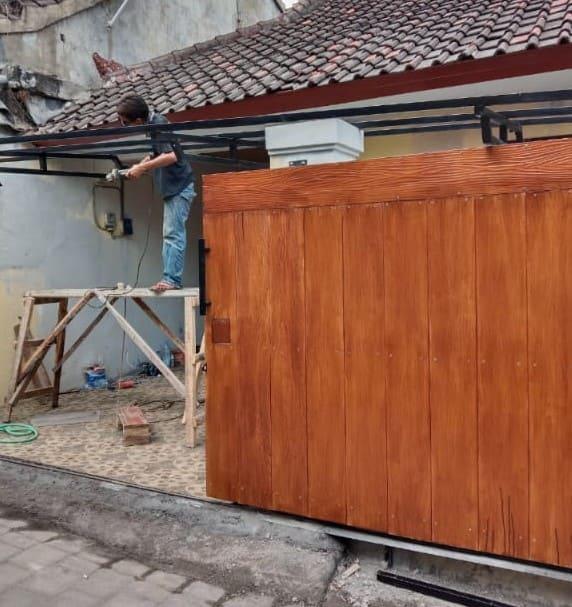 Bengkel Las Murah Bergaransi Denpasar Bali Terpercaya