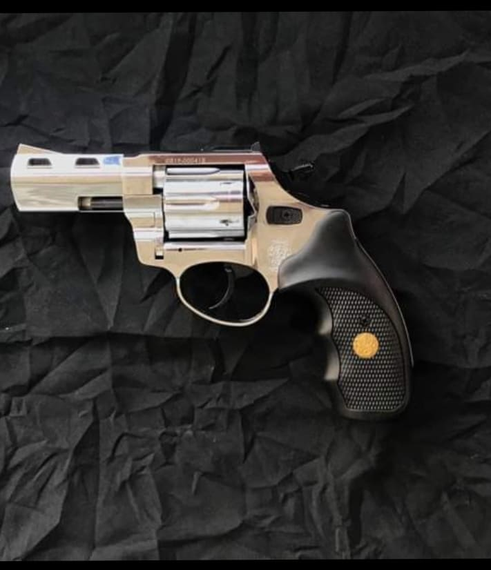 Jual Blank Gun Buatan Pabrikan Murah Berkualitas