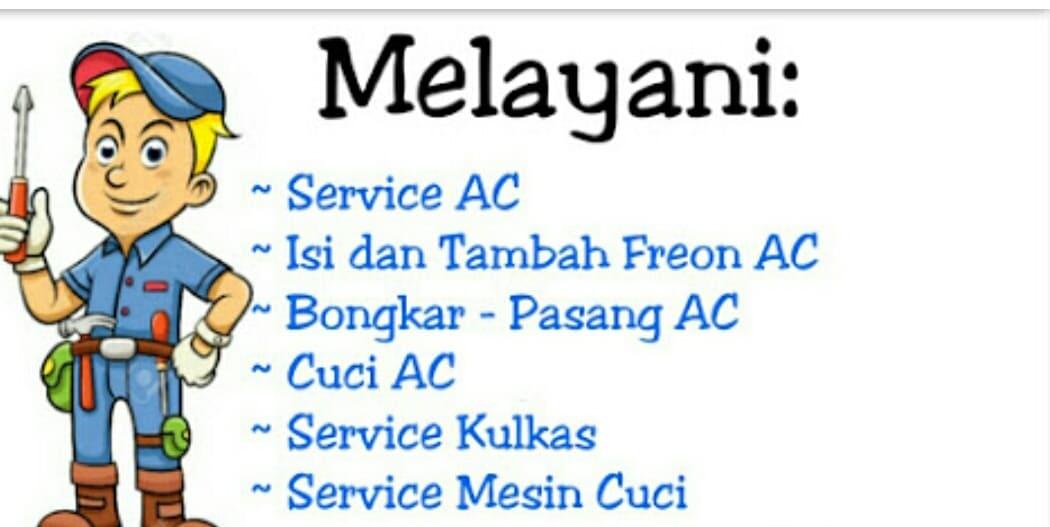 Jasa Service Kulkas Makassar Murah Bergaransi Panggilan 24 Jam