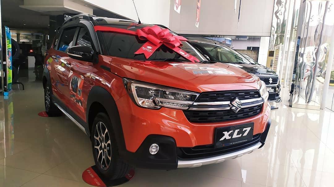 Promo Murah Mobil Suzuki Tangerang Banten Terpercaya