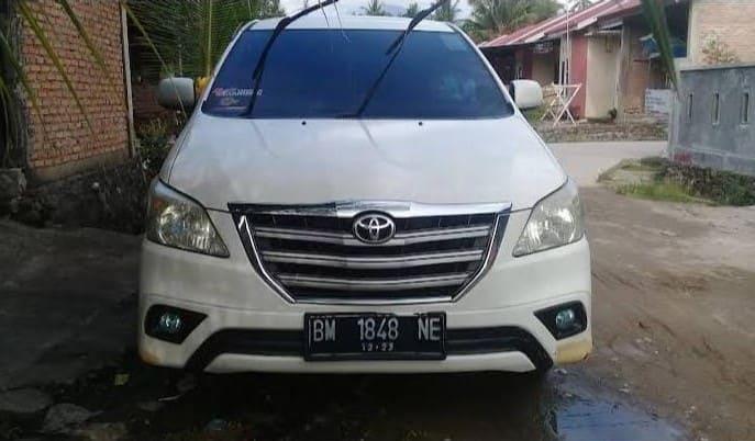 Travel Murah Padang Pekanbaru Terpercaya