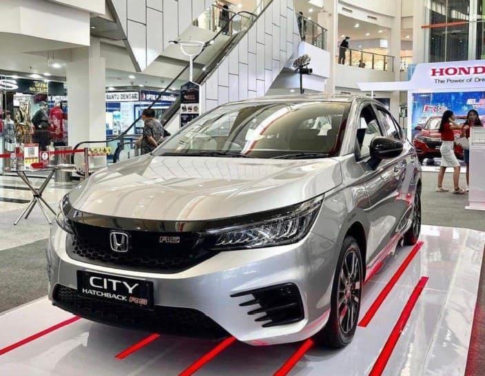 Promo Murah Honda City Terbaru Jakarta Selatan