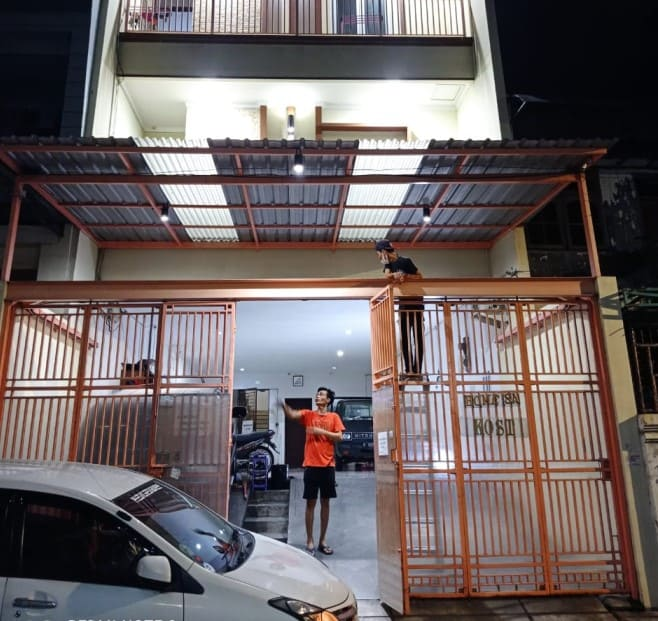 Sedia Kost Murah Jakarta Pusat Fasilitas Lengkap