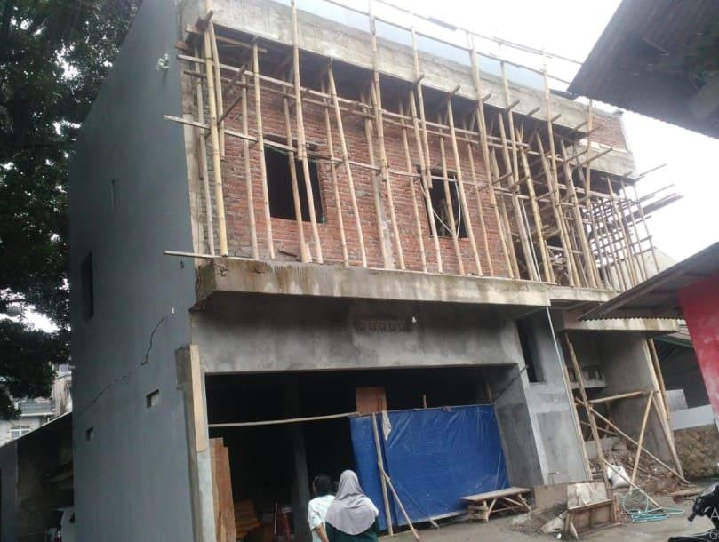 Jasa Bangunan Tangerang Murah Profesional Bergaransi
