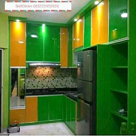 Jasa Furniture Interior Murah Terbaik Semarang Jawa Tengah