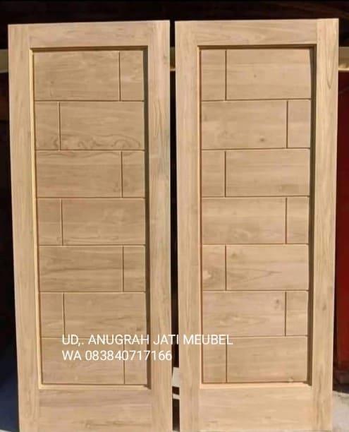 Layanan Jasa Kusen Pintu Jendela Meja Murah di Yogjakarta